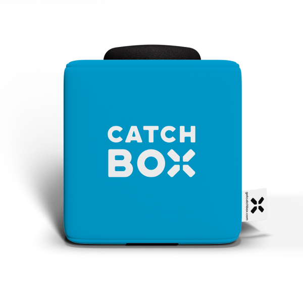 CatchBox-throwable-microphone