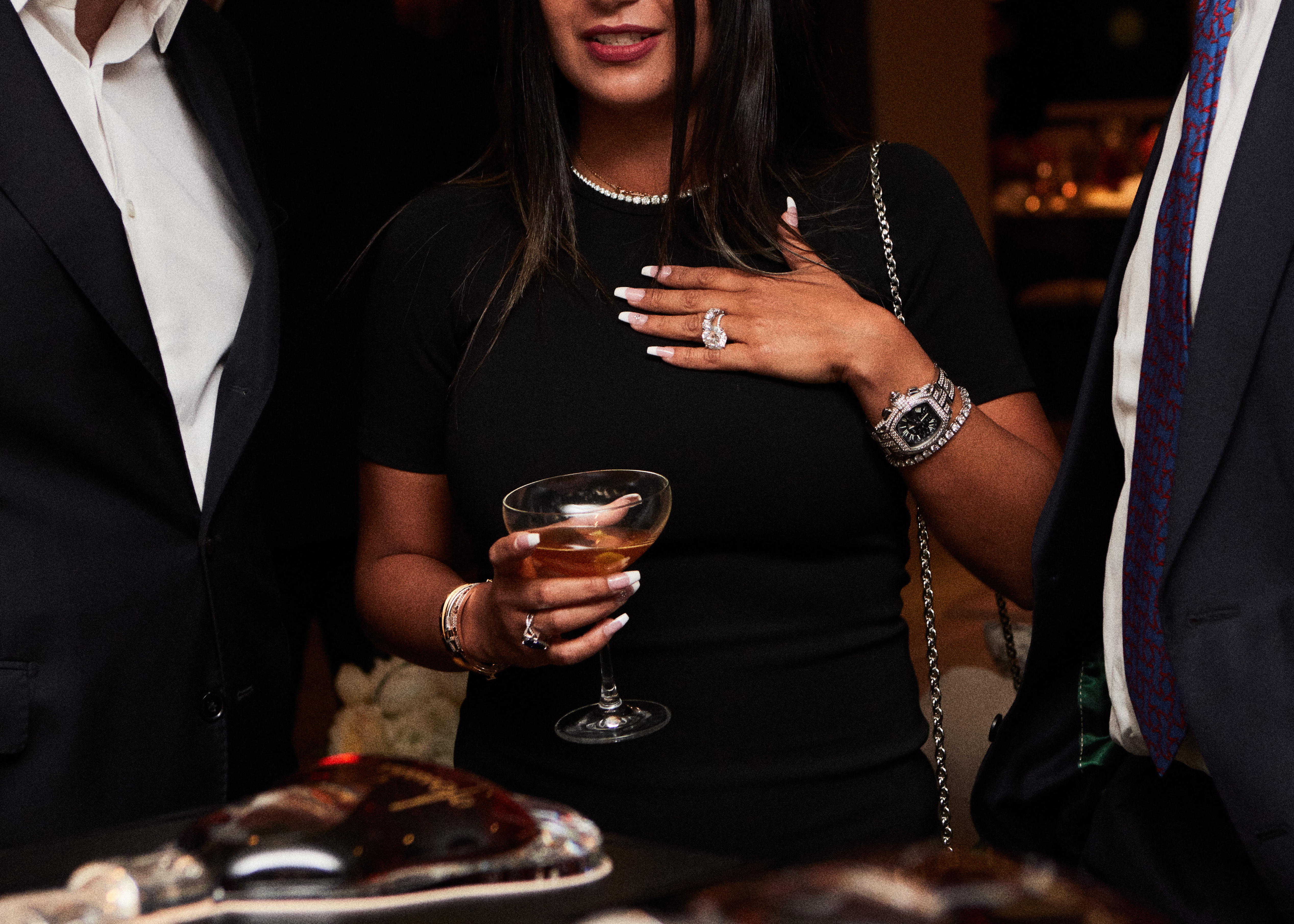 Quintessentially - Lifestyle Management - VIP Party