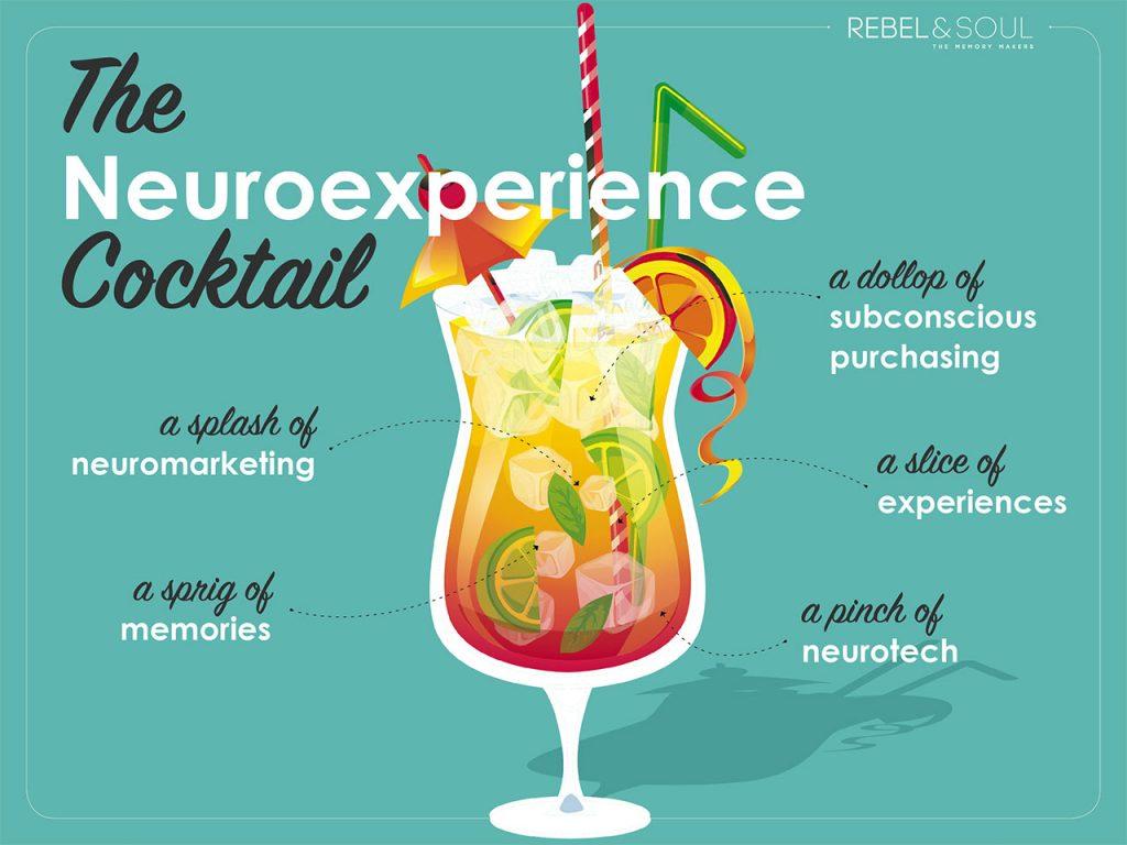 Neuroexperience cocktail