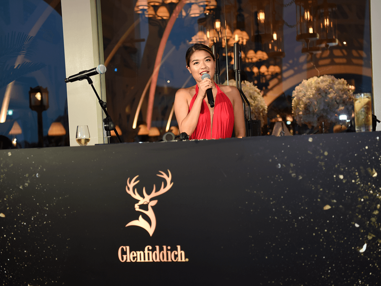 Glenfiddich-Grand-Cru-Launch-4