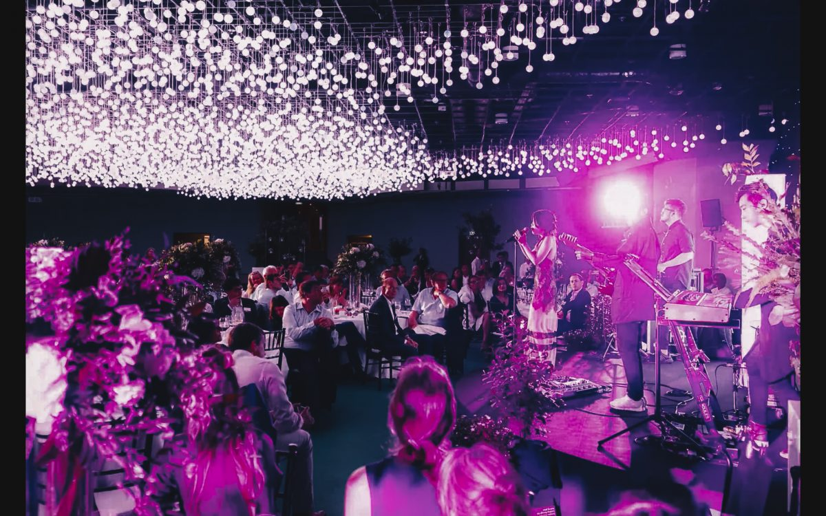 Xynteo - The Performance Theatre Conference 2017 - Gala Dinner Entertainment