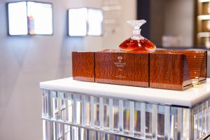 The Macallan Experience at Raffles Hotel Singapore - 72 year old Macallan