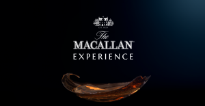The Macallan Experience - APAC Key Visual Campaign Asset