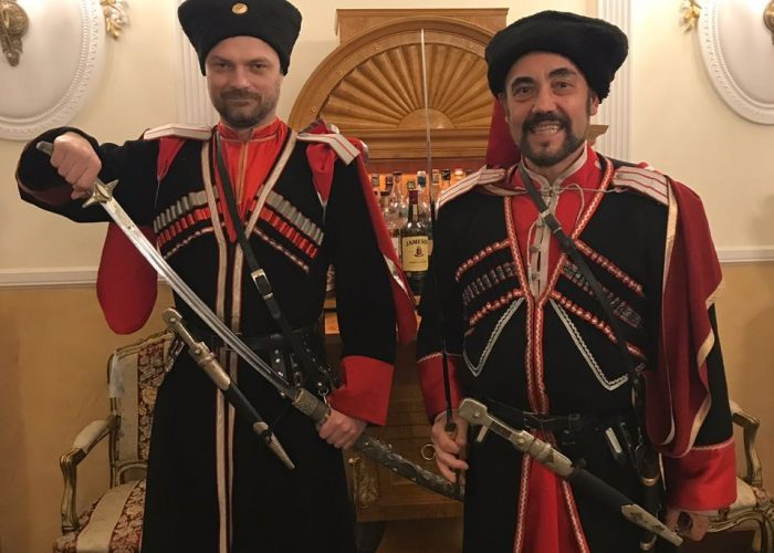 Bank-of-singapore-st-petersburg-client-appreciation-russian-sword-experience