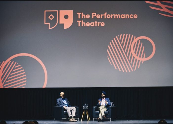 Xynteo - The Performance Theatre Conference 2017 - Panel Discussion