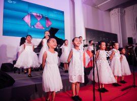 HSBC Jade - Origins of Luxury - Symphony of Heritage - Child Choir