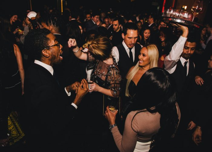 Quintessentially - Lifestyle Management - After party