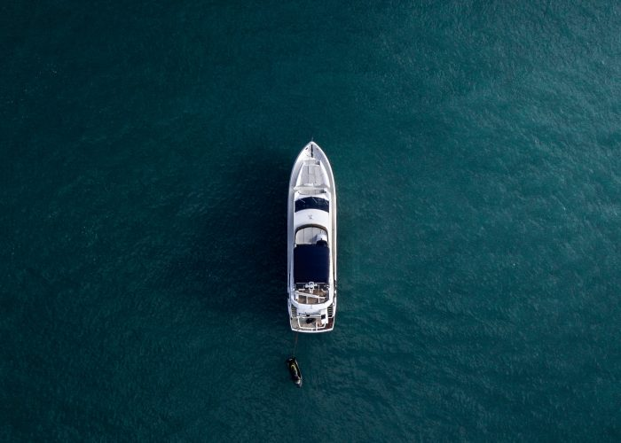 Quintessentially - Lifestyle Management - Superyacht