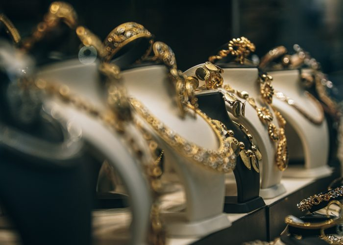 Quintessentially - Lifestyle Management - Fine Jewellery